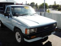 Used Toyota Hilux 2.4D Single Cab for sale in Bellville, Western Cape