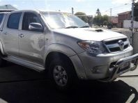 Used Toyota Hilux Raider 3.0 D-4D Double Cab for sale in Bellville, Western Cape