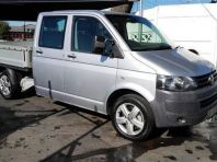 Used Volkswagen Transporter 2.0BiTDI double cab for sale in Bellville, Western Cape
