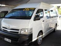 Used Toyota Quantum 2.5 D-4D for sale in Bellville, Western Cape